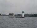 Image for Sunken Rock Lighthouse - St. Lawrence River - Alexandria Bay, NY