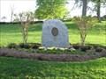 Image for World War Monument, Mount Olivet Cemetery, Nashville, TN