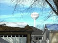 Image for Water Tower - Rochester, Illinois.