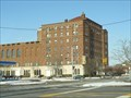 Image for New Center Community, Detroit, Michigan