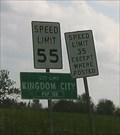 Image for Kingdom City, Missouri - Population 128
