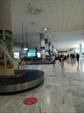 Image for Aeropuerto César Manrique - Lanzarote Airport - Lanzarote, Spain