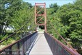 Image for Androscoggin Swinging Bridge - Topsham, ME