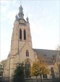 Image for Parochiekerk Sint-Maarten - Kortrijk - West-Vlaanderen