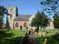 Image for Church of St. Mary the Virgin - Kempsey, Worcestershire, England