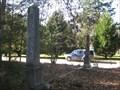 Image for Bennett Cemetery - Jackson County, GA