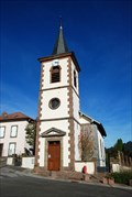 Image for Eglise - Pierre Percée, France