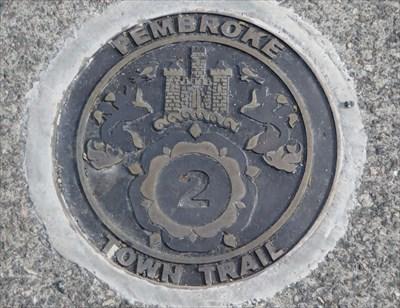 Pembroke - Town Trail