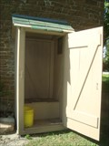 Image for The Old Stone Church Outhouse