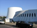 Image for Oscar Niemeyer - Le Volcan - Le Havre, France