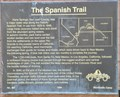 Image for The Spanish Trail (Old Spanish Trail)