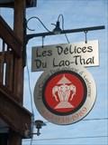 Image for Les délices du Lao-Thai, L'Assomption,Qc