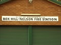 Image for Box Hill - Nelson Fire Station
