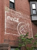 Image for Coca-Cola Ghost Sign - Boston, MA