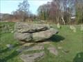 Image for Rocking Stones, Pontypridd, Wales