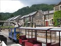 Image for Miniature Railway - Railway Museum, Betws-y-Coed, Conwy, North Wales, UK