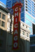 Image for Balaban and Katz Chicago Theatre - Chicago, Illinois