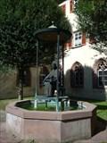 Image for Brunnen im Klostergarten - Weil der Stadt, Germany, BW