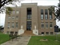 Image for Delta County Courthouse – Cooper TX