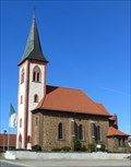 Image for Herz-Jesu Kirche Hohenheide  -  Fröndenberg, Germany