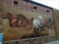 Image for Wild horses - Elm Mott, TX