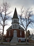 Image for Zion Swedish Evangelical Lutheran Church - Anaconda, MT