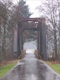 Image for Foothills Trail Bridge - McMillan, WA
