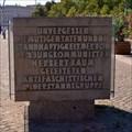 Image for Herbert Baum Memorial - Berlin, Germany