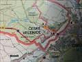 Image for You Are Here - Ceske Velenice, Czech Republic