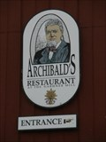 Image for Archibald's Restaurant - Gardner Village - West Jordan, UT