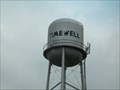 Image for Water Tower - Timewell, Illinois.