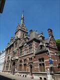 Image for Voormalig provincieraadsgebouw - Hasselt, Limburg, Belgium