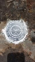 Image for MW0293 - USC&GS 'H 505' BM - Modoc County, CA