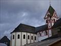 Image for Bell tower Evangel. Medarduskirche - Bendorf, Rh.-Pf., Germany