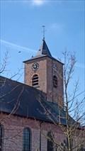 Image for NGI Meetpunt 12D50C1, kerk Vlissegem