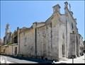 Image for Église Saint-Florent d'Orange / Church of St. Florentius of Orange - Orange (Vaucluse, PACA, France)