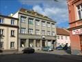 Image for Ceská pošta - Volyne, okres Strakonice, CZ
