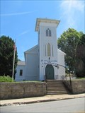 Image for St. Mary's Church (The Church of Our Lady of Mt. Carmel) - West Warwick, RI