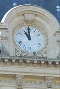 Image for Horloge de L´Hotel de Ville - Versailles