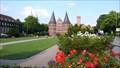 Image for Holstentor - Lübeck, Germany