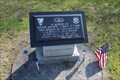 Image for Captain Mathew J. August - Memorial at Veterans Memorial Park - North Kingstown, RI