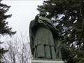 Image for Monseigneur / Monsignor Louis-François Laflèche - Trois-Rivières, Québec