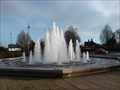 Image for Fountain, Broadway Gardens, Letchworth, Herts