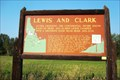 Image for Lewis and Clark Trail marker #127 - Idaho, USA