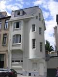 Image for Maison Van Rysselberghe - rue de Livourne, 83, Brussels