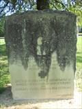 Image for Site of the Oregon Trail - St. Marys, Kansas, USA