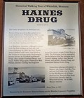 Image for Haines Drug - Whitefish, MT