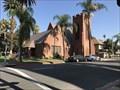 Image for Universalist Unitarian  Church - Riverside, CA