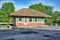 Image for Willington Train Depot - Willington CT