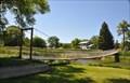Image for Connor Battlefield Suspension Bridge - Ranchester, WY